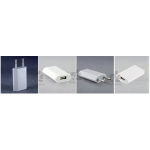 Brand New Apple Iphone 4S 4G 3GS 3G 2G Ipod NANO TOUCH USB Power WALL Charger