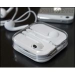 Earphones for iphone Headphones for iphone 4 5 5G ipad ipad mini With Remote&Mic