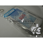 Transperent clear silicon jelly gel case cover pouch for Nokia Lumia 920