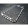 New Transparent Clear Silicone jelly gel case back cover for Apple iPhone 5